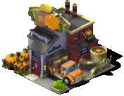 mun pumpkin cannery SW - Materiais CityVille: Festival de Abóboras de Halloween !