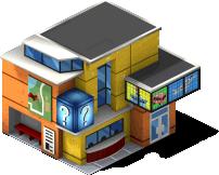 mun quest center a SW - Materiais CityVille: O Centro de Missões !