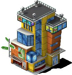 mun quest center d SW - Materiais CityVille: O Centro de Missões !