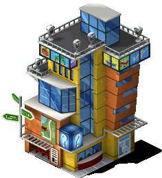 mun quest center e SW - Materiais CityVille: O Centro de Missões !