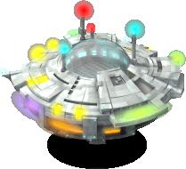 mun ufo mothership lv8 PKDX SW - Materiais CityVille: Aterrissagem Extraterrestre com novos itens e metas