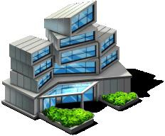 res Matchbox Building SE - Novidades CityVille: Nova Fazenda Empilhada