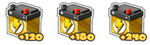 1jX2c - Novidades CityVille: Novos packs de 120, 180 e 240 de Energia