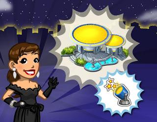 Novidades CityVille: Novos itens do mês de Novembro 2012