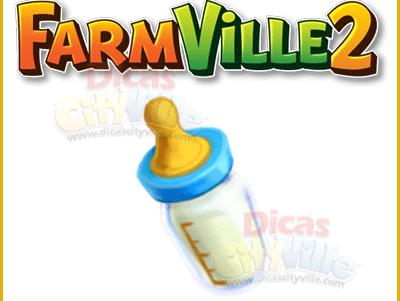 FarmVille 2: Ganhe 1 pack 10 Mamadeirinha grátis 21-13-12