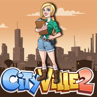 CityVille 2: As missões do teste de Morgan