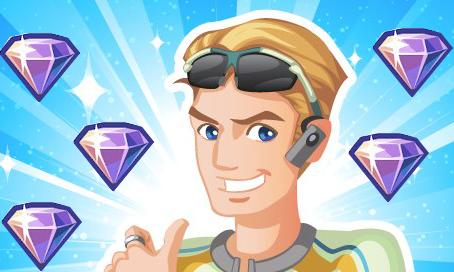 SimCity Social: Ganhe Diamantes grátis 27-12-12