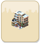 apartamentos joviales gratis cityville