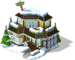 mun elf retirement home SW - CityVille: Meta Natal no lago ato 3