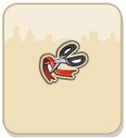 tijeras para cintas gratis cityville - Brinde CityVille: Ganhe 3 Tesoura grande grátis 02-11-12