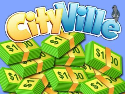 Como conseguir CityNotas Infinitas grátis no CityVille