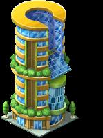 res letter C SW - CityVille: Ganhe o edifício C grátis 08-01-13
