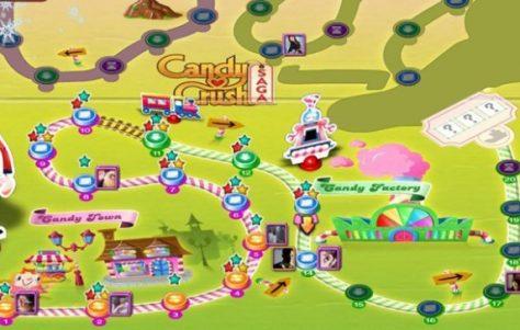 Candy Crush: Como conseguir vidas infinitas