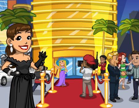 announce VegasStyleCore Casino Hotel - Materiais CityVille: O novo Hotel Magno