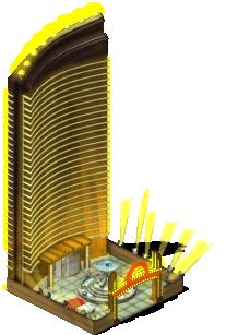 bus grandecasino hotel SE - Materiais CityVille: O novo Hotel Magno