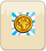 ganhe 2 Moneda conmemorativa dicas cityville - CityVille: Ganhe 2 Moeda comemorativa grátis 20-05-13