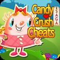 Candy Crush Saga Cheats- ico