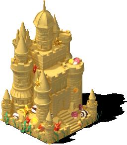 mun sandcastle sandcastle LV06 SE - CityVille: Materiais do Castelo de areia para comemorar o dia dos pais