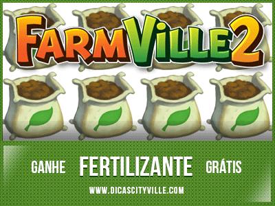 FarmVille 2: Ganhe 2 fertilizante grátis 21-09-14