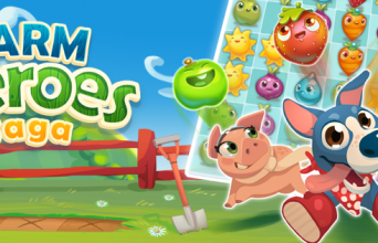 Farm Heroes Saga: Consiga movimentos infinitos