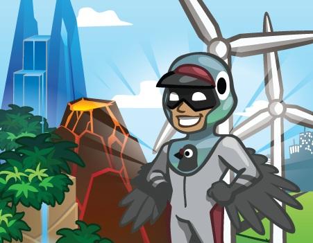 cityville misiones capitan palomo - CityVille: Materiais das novas metas do capitão pombo