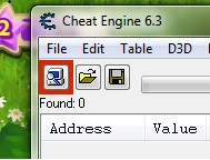 farmville 2 abrir cheatengine - Candy Crush Saga: Movimentos infinitos com Cheat Engine