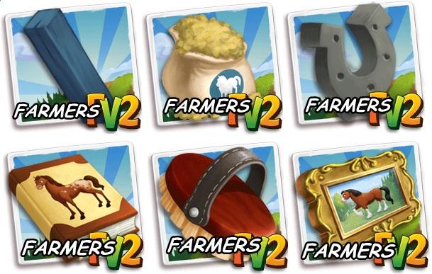 farmville 2 materiales del establo de caballos - Farmville 2: Vamos construir o estábulo para cavalos