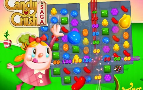Candy Crush Saga: Movimentos infinitos com Cheat Engine