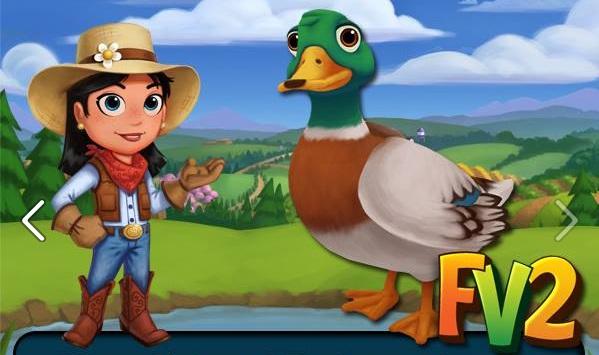 farmville2 novos animais rio - 'FarmVille 2' Veja os novos animais do Rio