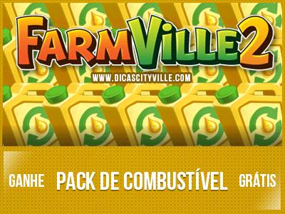FarmVille 2: Ganhe 10 de Combustível 26-02-15