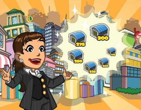 materiales cityville almacenes - 'CityVille' Materiais Para Melhorar o Armazém