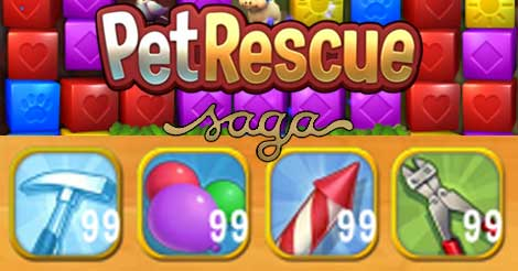 Pet-Rescue-Saga-booters-infinitos
