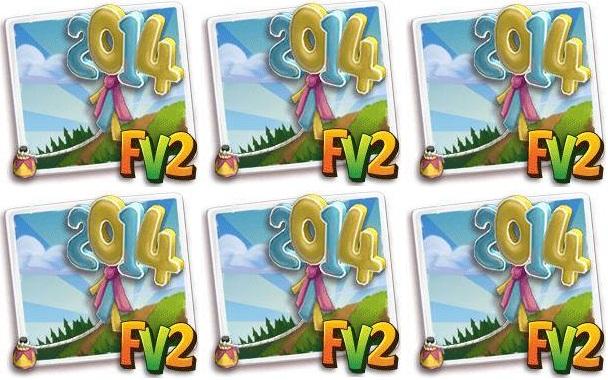 farmville 2 novedades 2014 - Conheça as novidades de 2014 no FarmVille 2