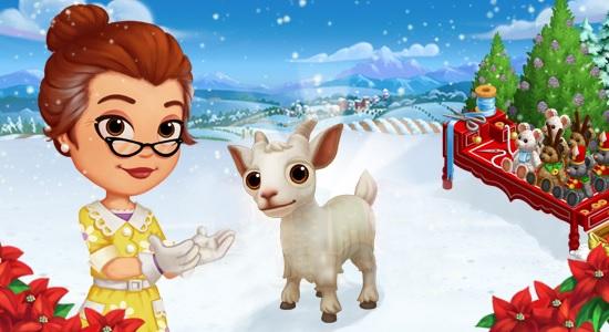 farmville 2 stan peluches - FarmVille 2 - Ganhe uma Cabra com o Stand de Bonecos de pelúcia