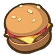 reward 22 - Criminal Case: Ganhe 1 Hambúrguer grátis hoje 25-12-13