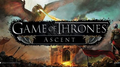 Game of Thrones Ascent anunciado para iOS e Android