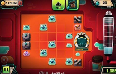 Jogos Grátis para Android: 22 de março de 2014