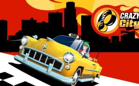 Anunciado Crazy Táxi: City Rush para iOS e Android