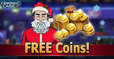 moedas gratis criminal case - Ganhe 10.000 moedas grátis Criminal Case 27-12-14