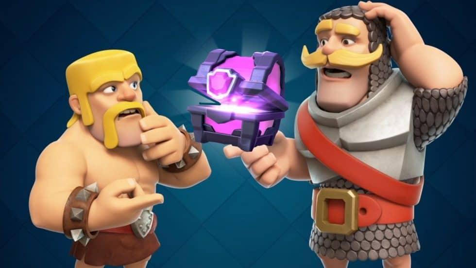clash 1600x900 980x551 - Dicas e estratégias para se destacar no jogo free Clash Royale