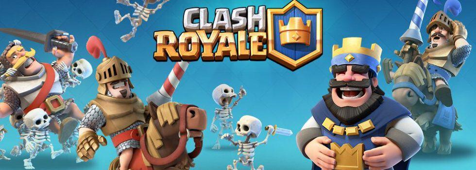 Dicas e estratégias para se destacar no jogo free Clash Royale