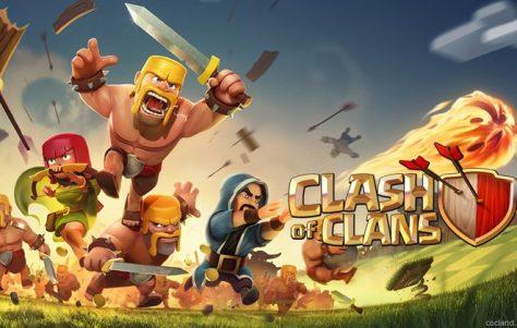 Clash Of Clans Pirata, Infinito v11.651.10 [ATUALIZADO] 2019