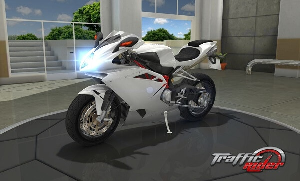 lnlnhljksion - Traffic Rider MOD apk v1.4 [dinheiro ilimitado]