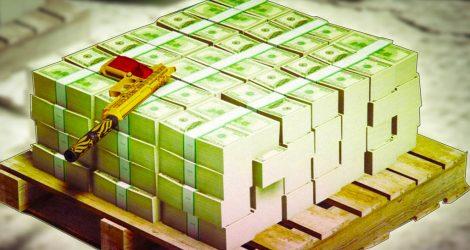 Como ganhar dinheiro com a bolsa de valores no GTA 5