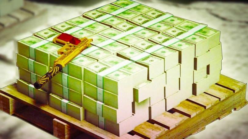 como ganhar dinheiro gta 5 810x456 - Como ganhar dinheiro com a bolsa de valores no GTA 5
